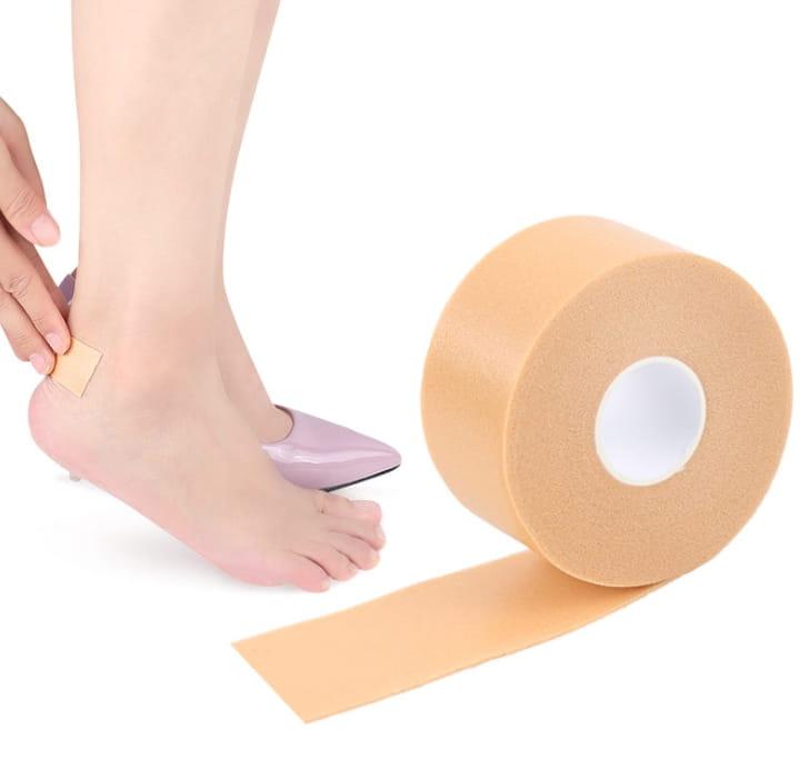加厚防滑防磨腳隱形鞋貼 (防磨皮保護腳部) 9