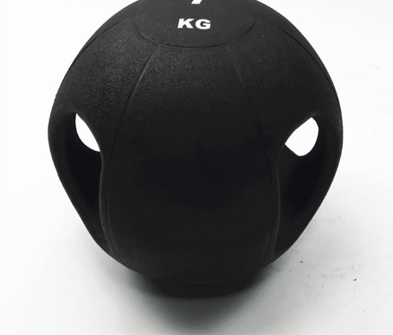 雙耳重力球健身平衡訓練 15