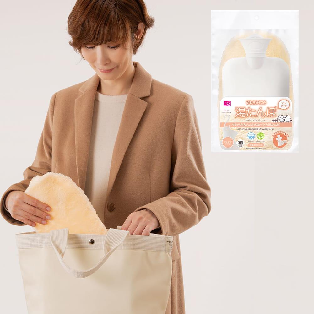 【SUNFAMILY】日本進口 ECO粉彩暖水袋 一入 6