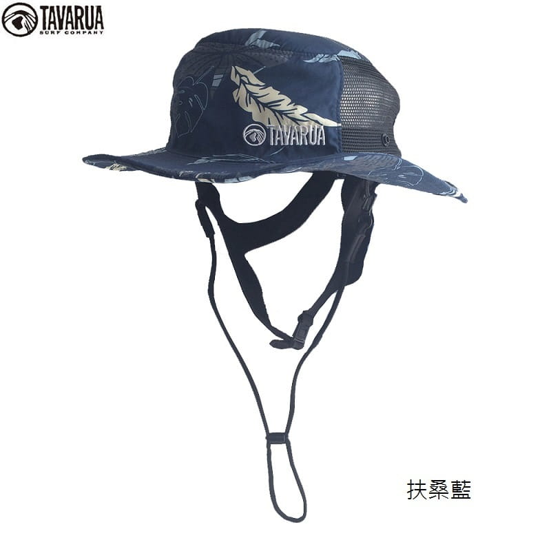 【TAVARUA】漁夫帽 衝浪帽 潛水 自潛 獨木舟 多色 3