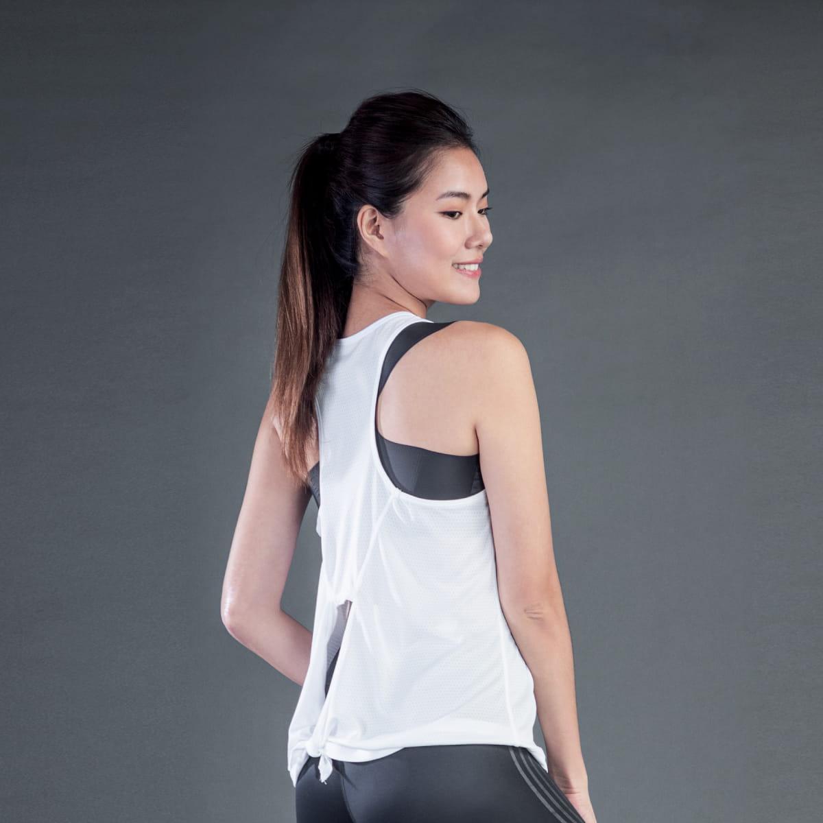TENO超彈感美型健身褲-Track軌跡 14