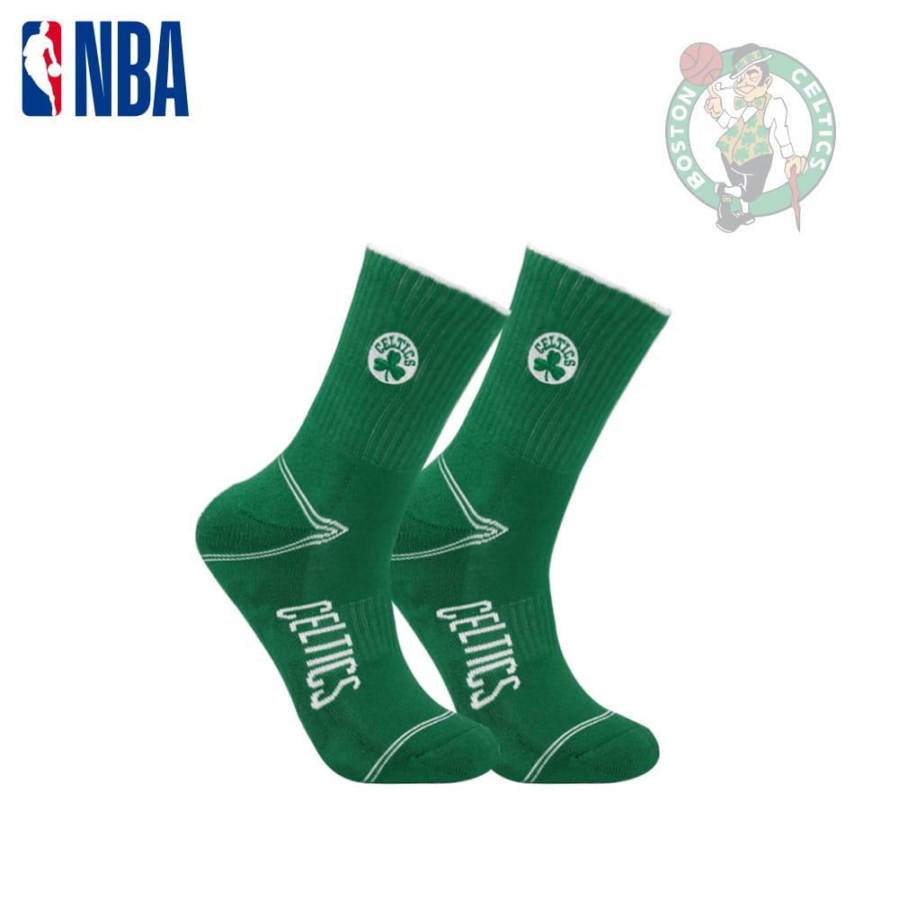 【NBA】 球隊款袖襪組合款 4