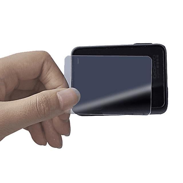 GOPRO 副廠 HERO5 6 7 BLACK螢幕鋼化玻璃