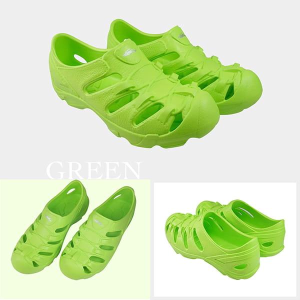 【母子鱷魚】MIT超彈力蚱蜢戰鞋 4