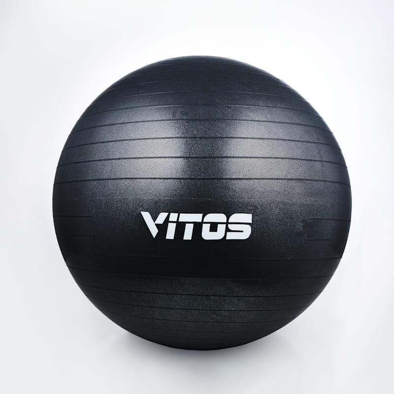 【Vitos】VITOS FITNESS 瑜伽球 75 9