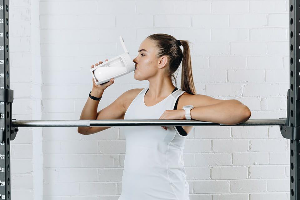 澳洲 MOUS Fitness 運動健身搖搖杯 20