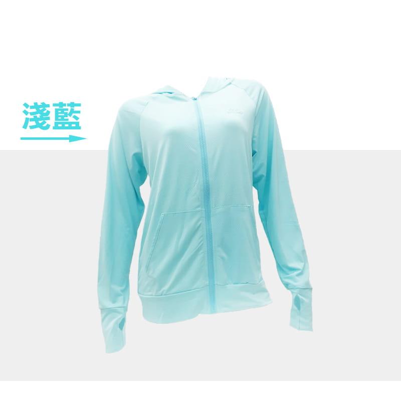 涼感機能防曬外套 3