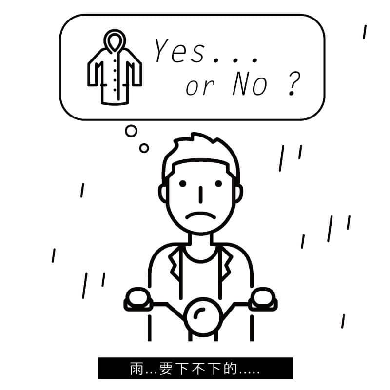 【Peilou】防風防潑水輕量連帽外套(男/女款) 9