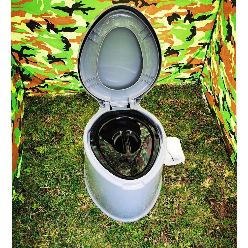 露營馬桶座 行動馬桶 0