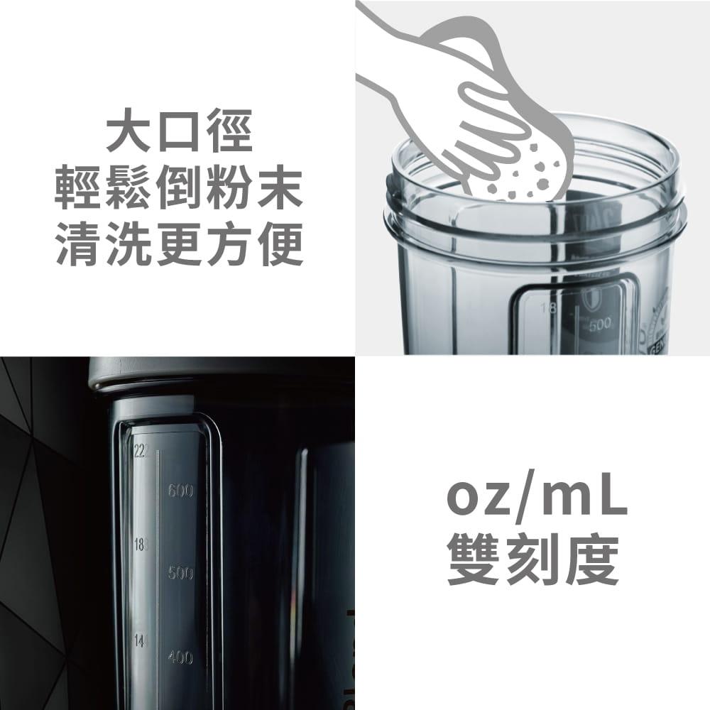 【Blender Bottle】Pro32系列-Tritan高透視搖搖杯32oz(7色) 6