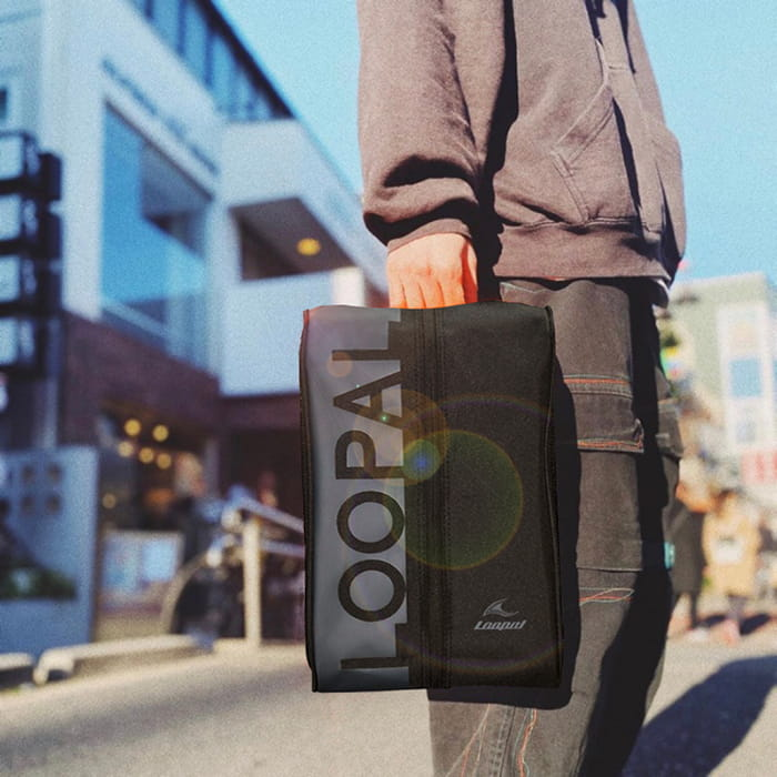 Loopal AIR POWER 系列 極輕透氣運動鞋袋 2