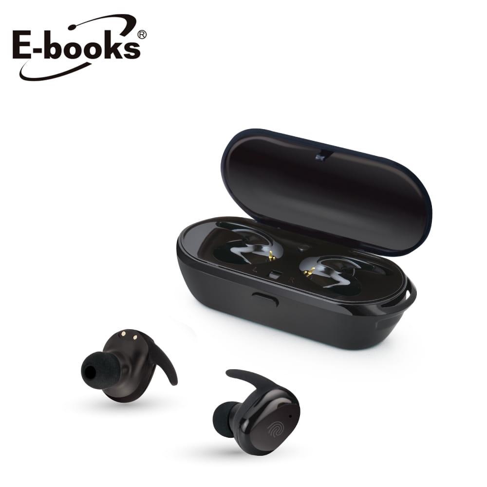 SS8 真無線觸控藍牙5.0耳機