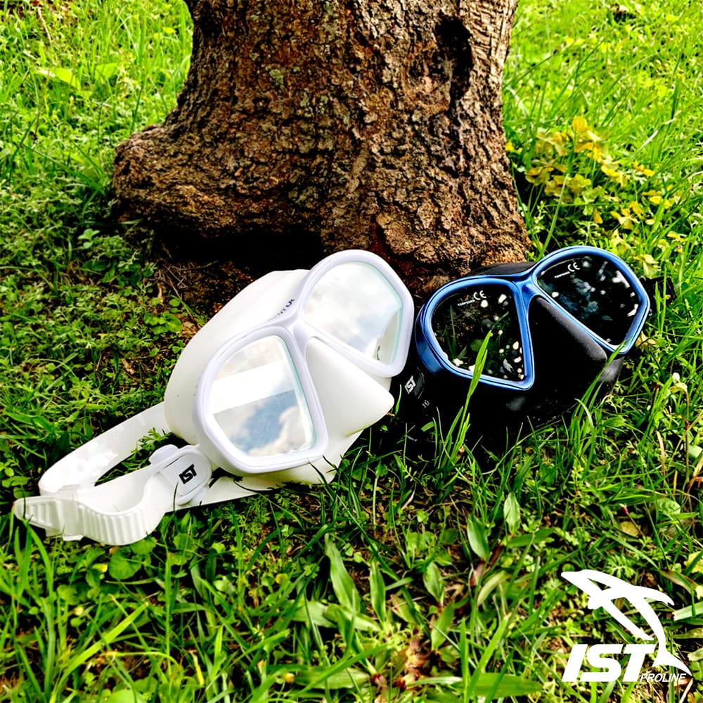 【IST】CS36 - HUNTER自由潛水新手套組 - 加贈環保網袋 4