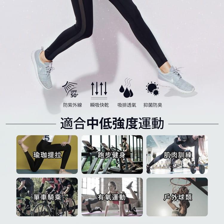 【BeautyFocus】高機能塑體運動壓力褲7203-7 13