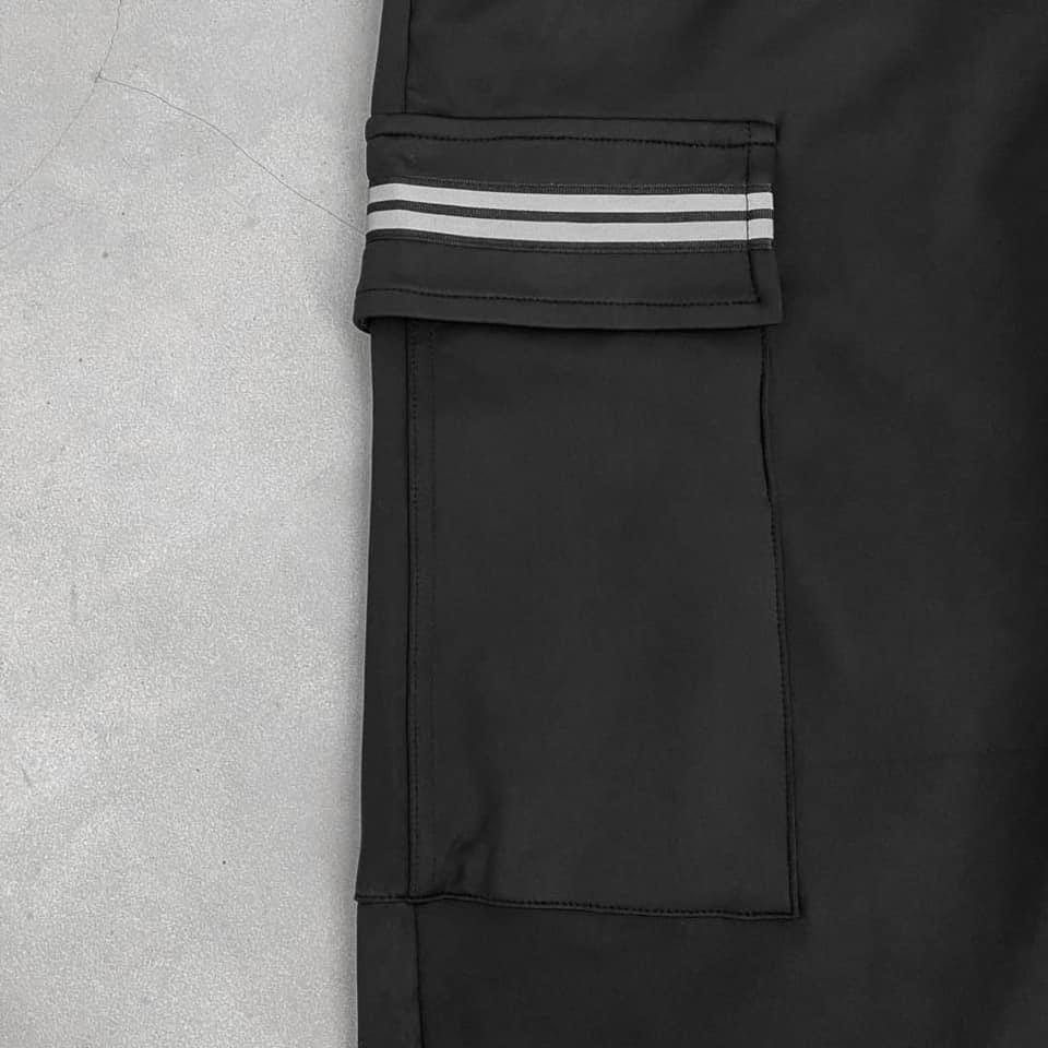 【專櫃等級】涼感衝鋒褲 媲美Gore-Tex 7