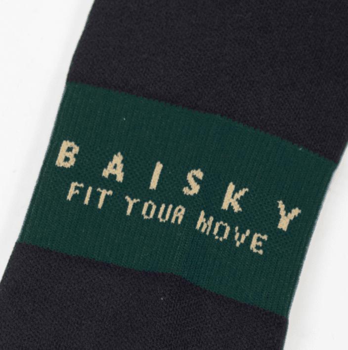 BAISKY運動襪 武裝 4