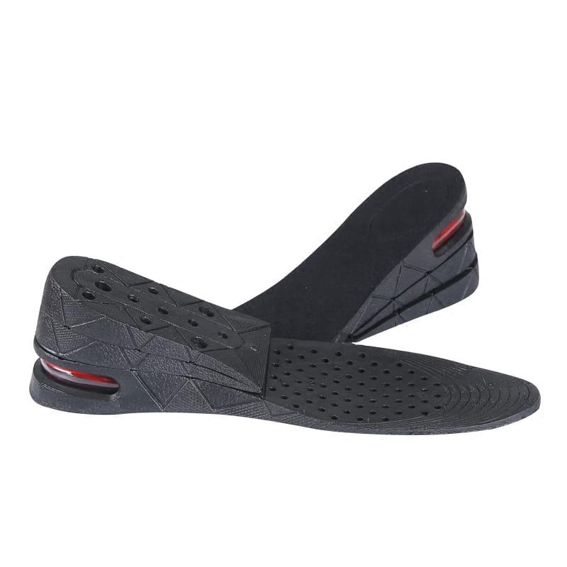 三段式氣墊增高鞋墊可自行調整高度 3