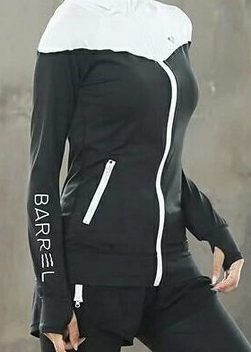 運動休閒套裝韻律有氧跑步瑜珈LETS SEA-KOI限時買一送一 8