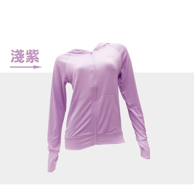 涼感機能防曬外套 2
