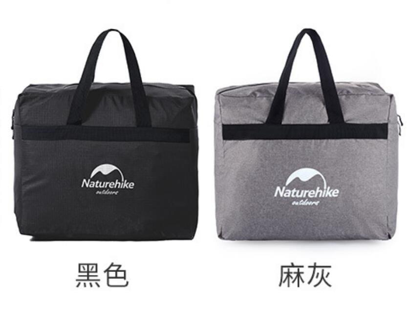 Naturehike戶外露營裝備收納袋帳篷衣物旅行包 3