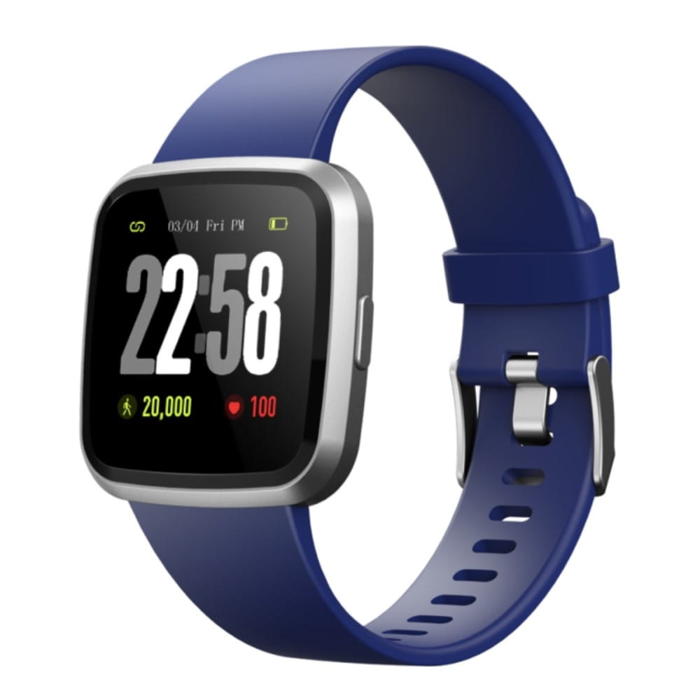 Osmile BP200 Pro   銀髮心率/氧氣健康管理錶