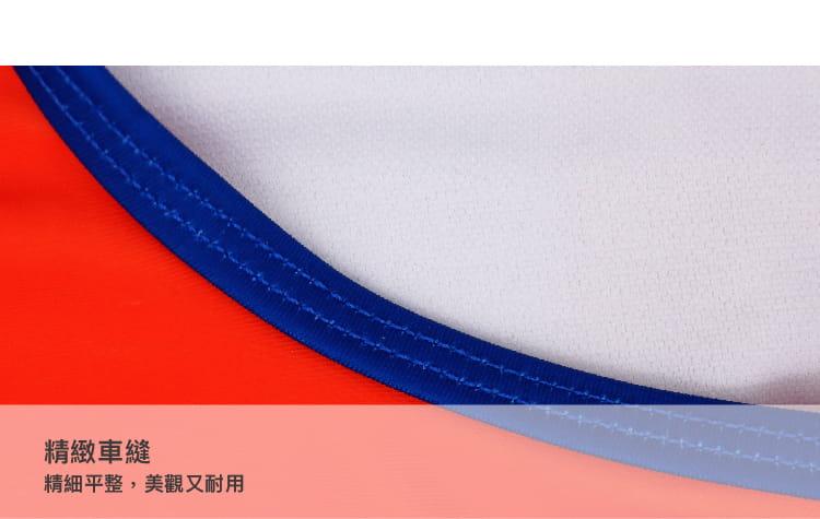 【MARIUM】大女三件式泳裝 - SUPER GIRL 5