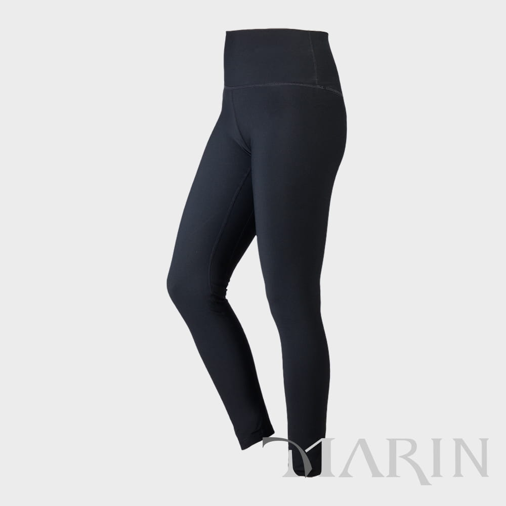 【MARIN】台灣製-親膚高腰日著壓力褲 0