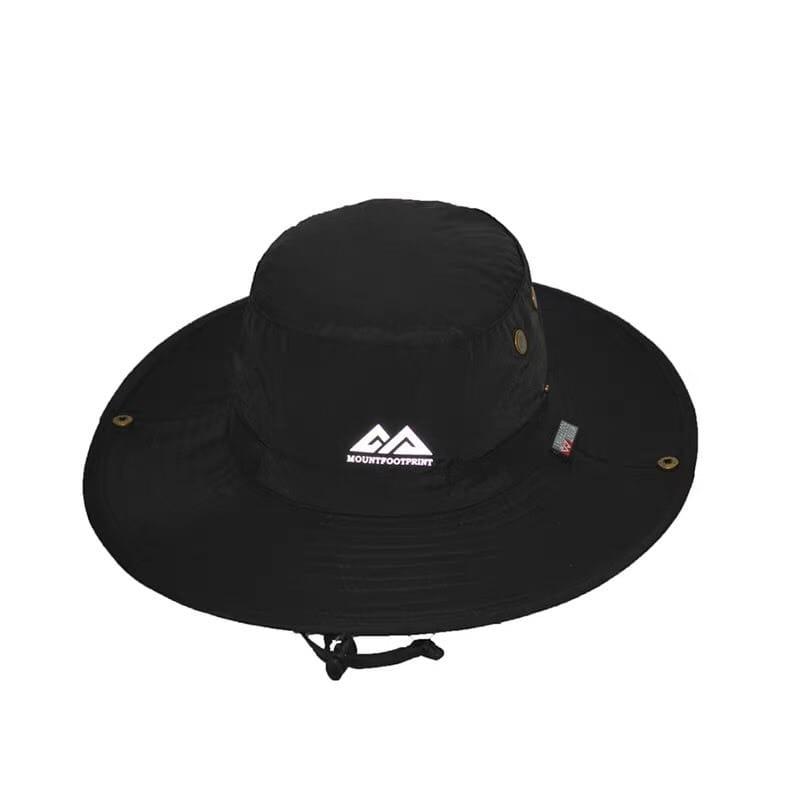 戶外登山健行帽子遮陽防水運動休閒LETS SEA-登山款必備 3