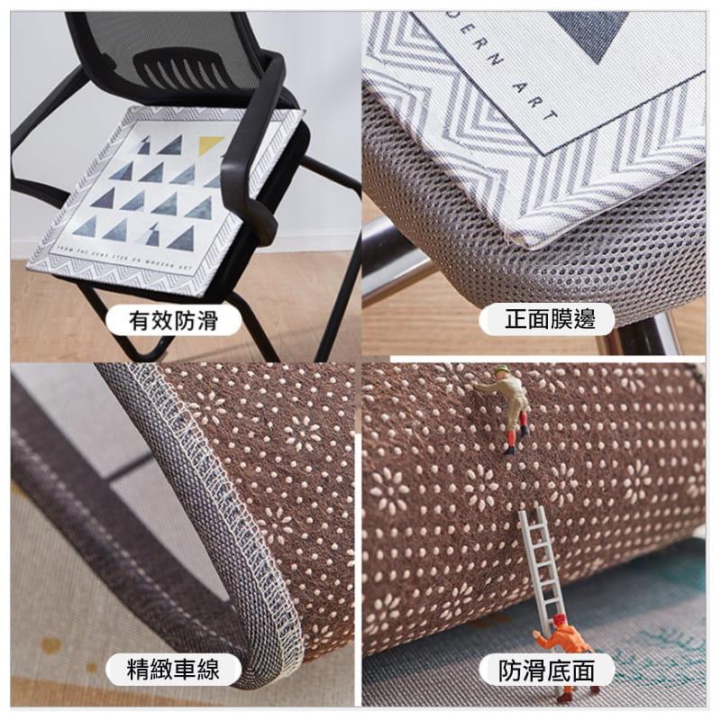 【高品質】薄款坐墊 椅墊 6