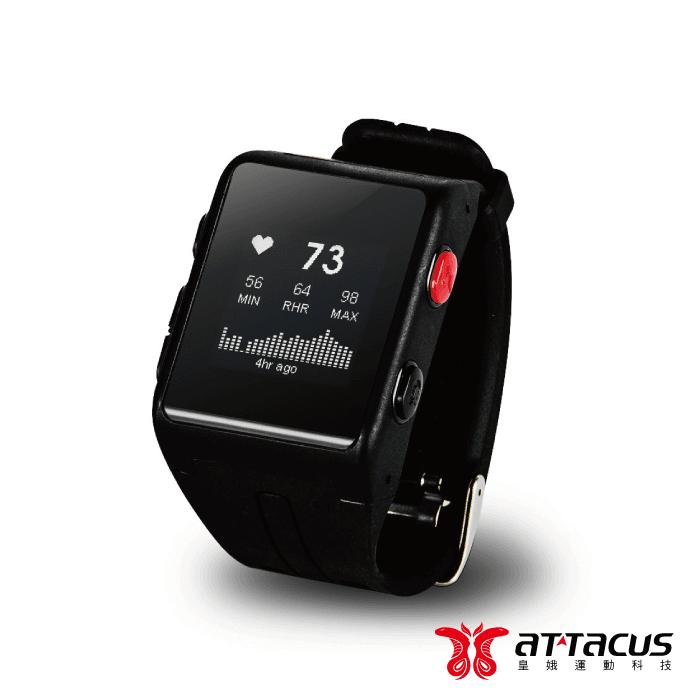 【ATTACUS】Star ONE Plus GPS 光學心率錶 0
