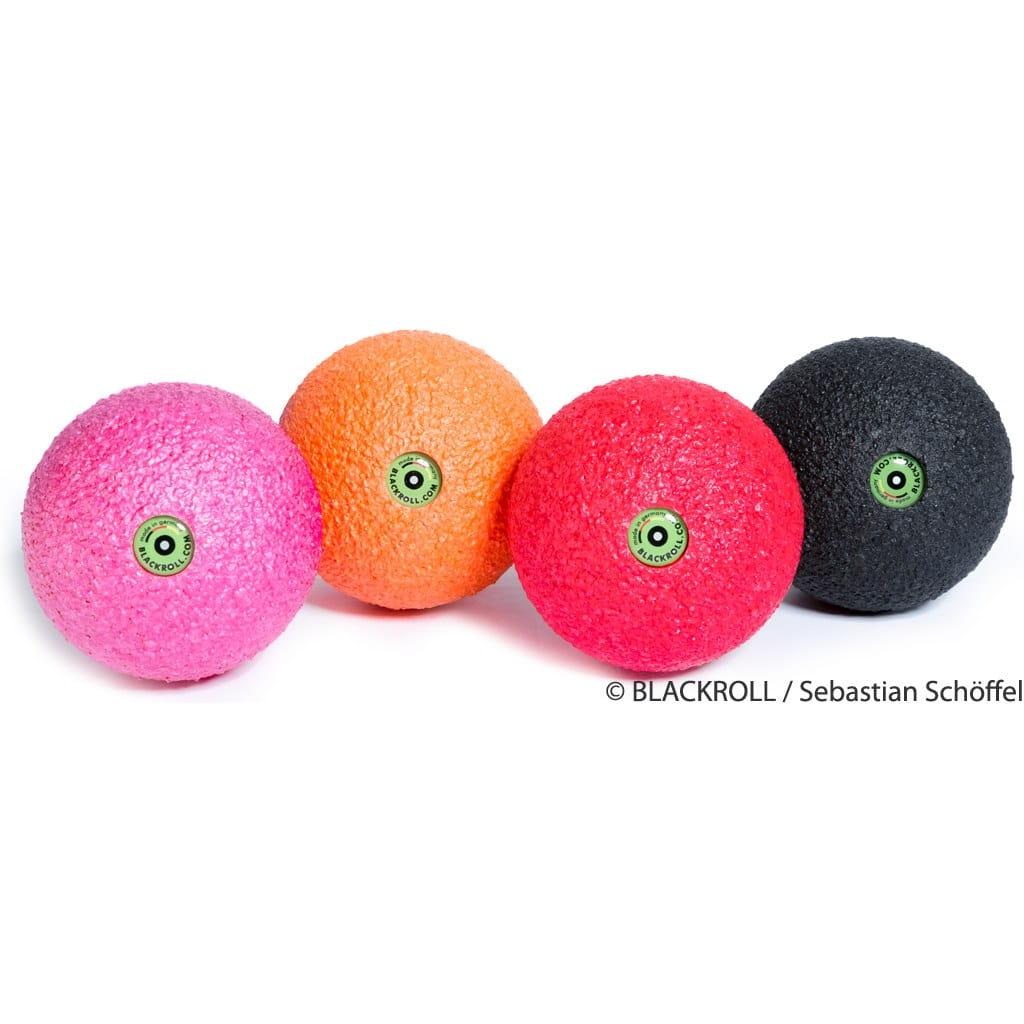 筋膜按摩隨行球 BALL [8cm]