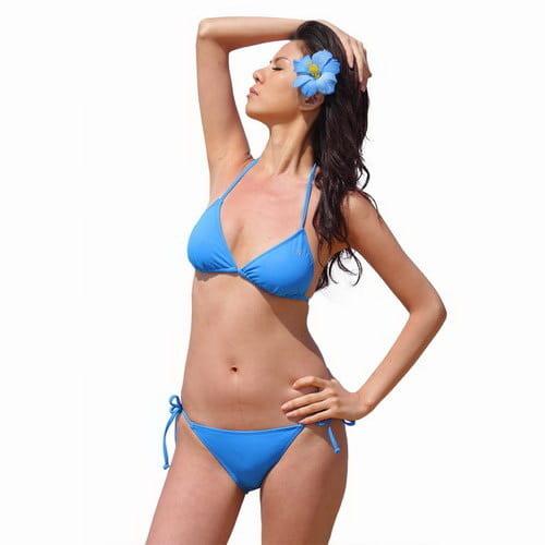 運動套裝韻律有氧跑步瑜珈LETS SEA-KOI限時買一送一 5