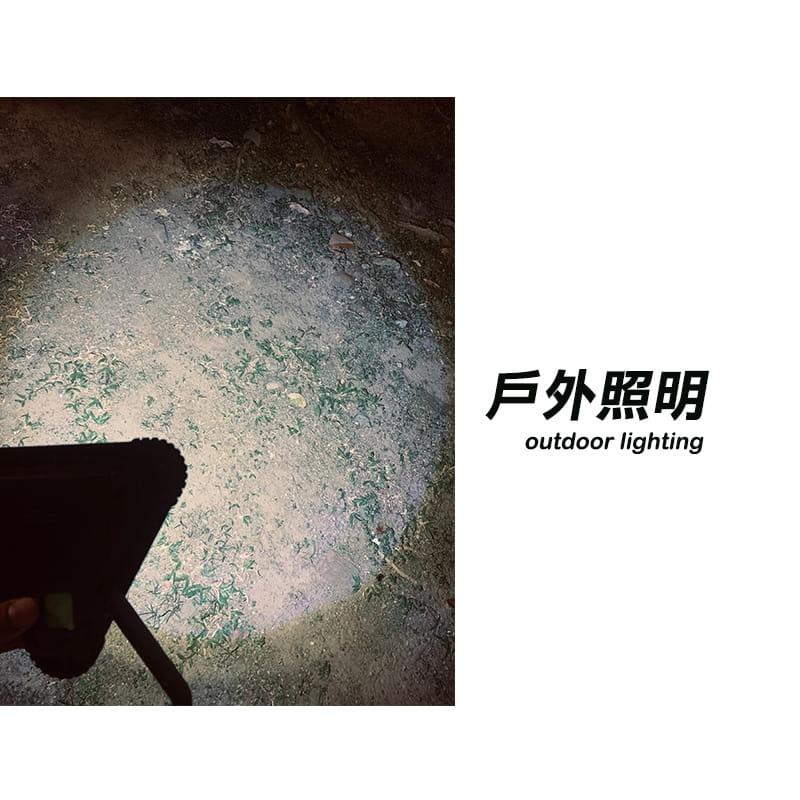 【Just-Play】【JP嚴選】COB+LED強光警示照明燈 8