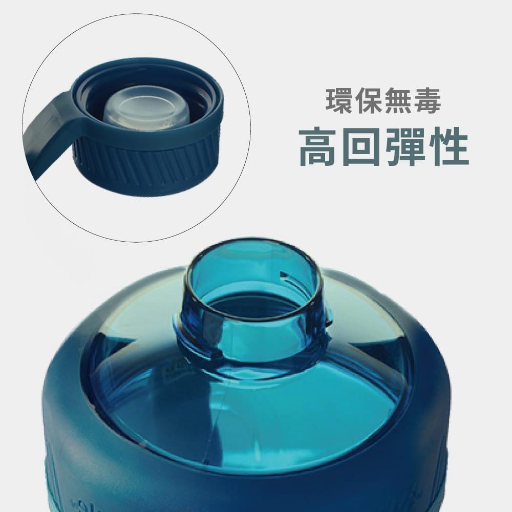 【Blender Bottle】Radian系列-Tritan旋蓋運動搖搖杯32oz(8色)+送mars隨手包 5