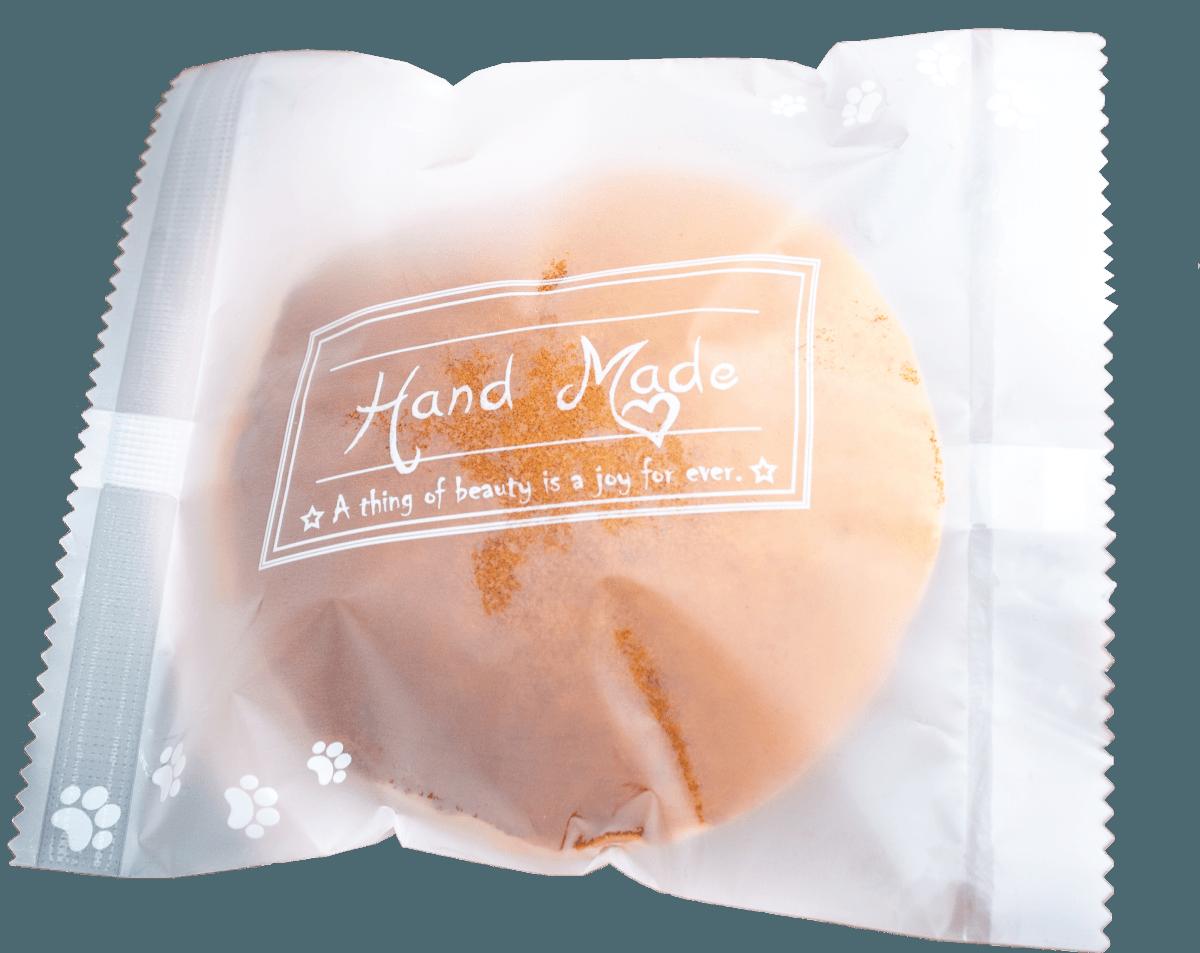 【甜野新星】【生酮甜點】 菓子燒 (口味任選) 1