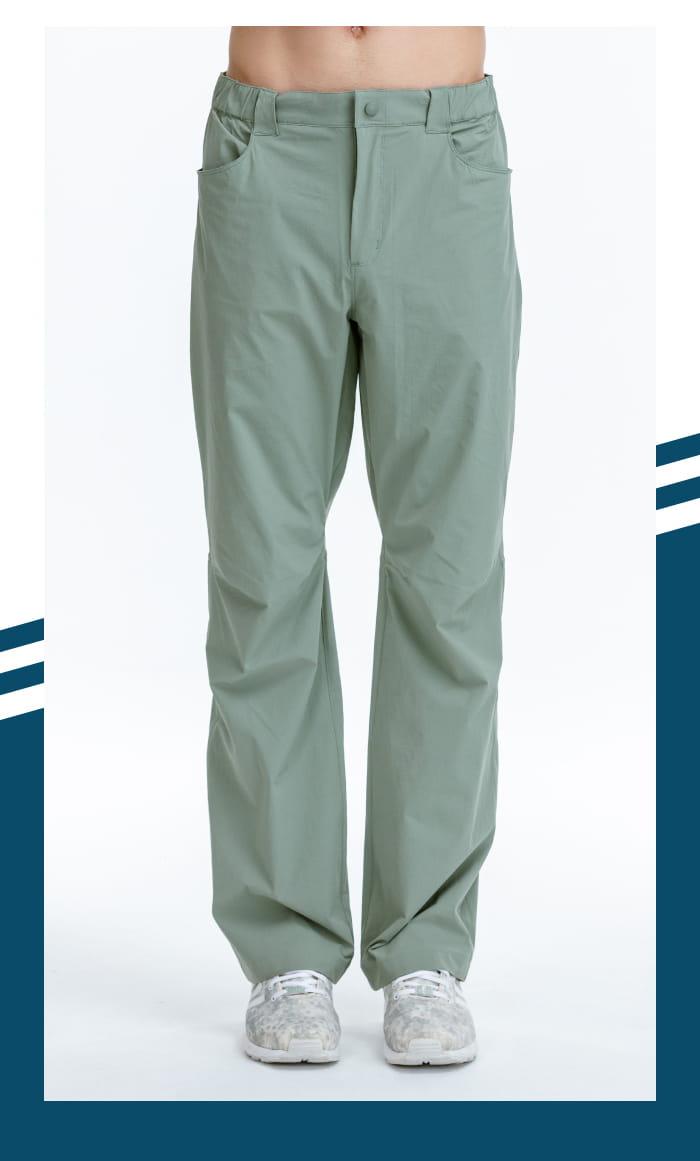【JORDON】橋登 抗UV 吸濕快乾 排汗休閒長褲 3