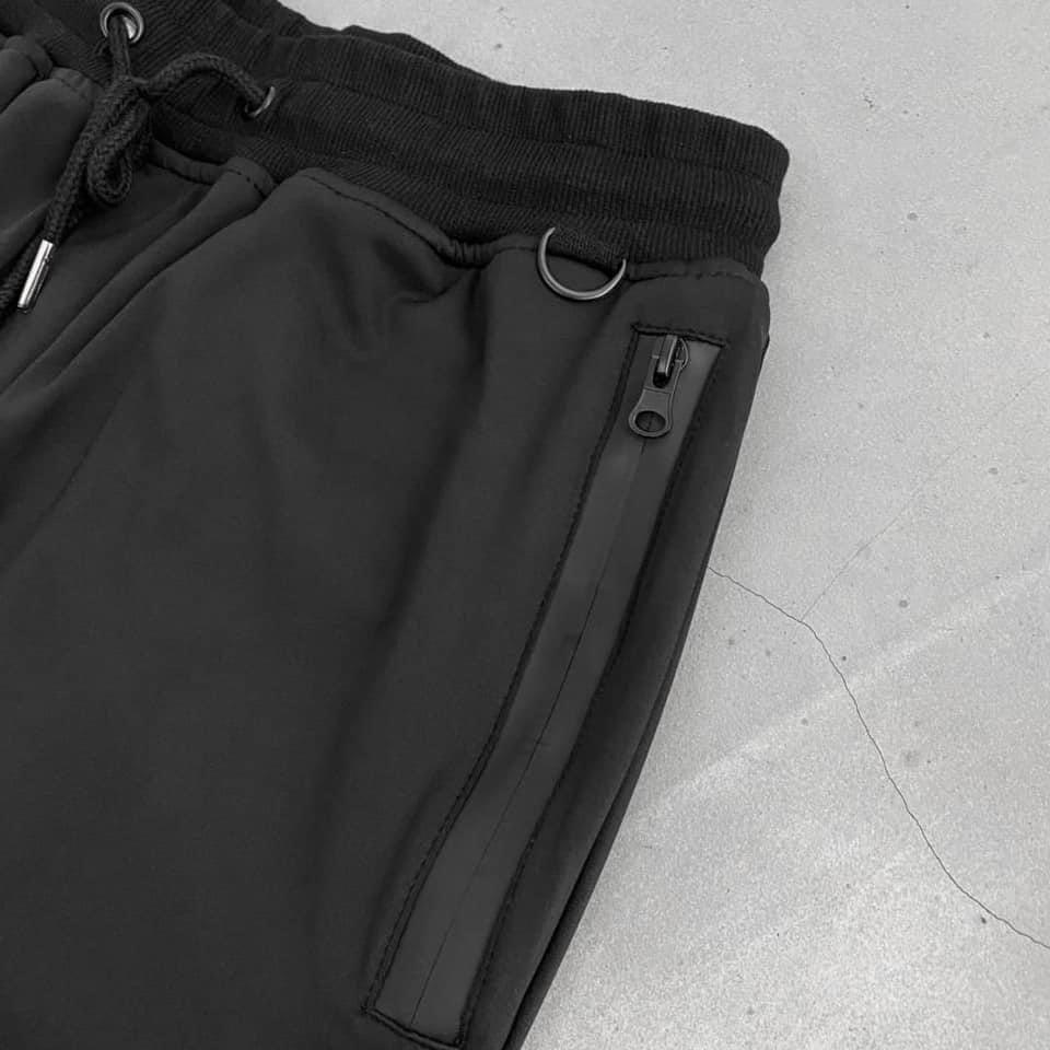 【專櫃等級】涼感衝鋒褲 媲美Gore-Tex 6