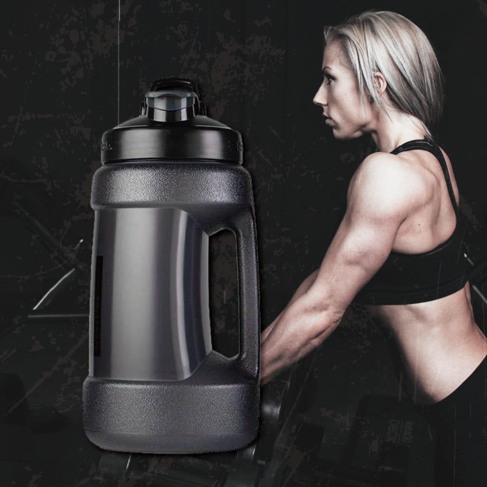 【Blender Bottle】Koda系列-超大容量防漏搖搖杯74oz(2色) 9