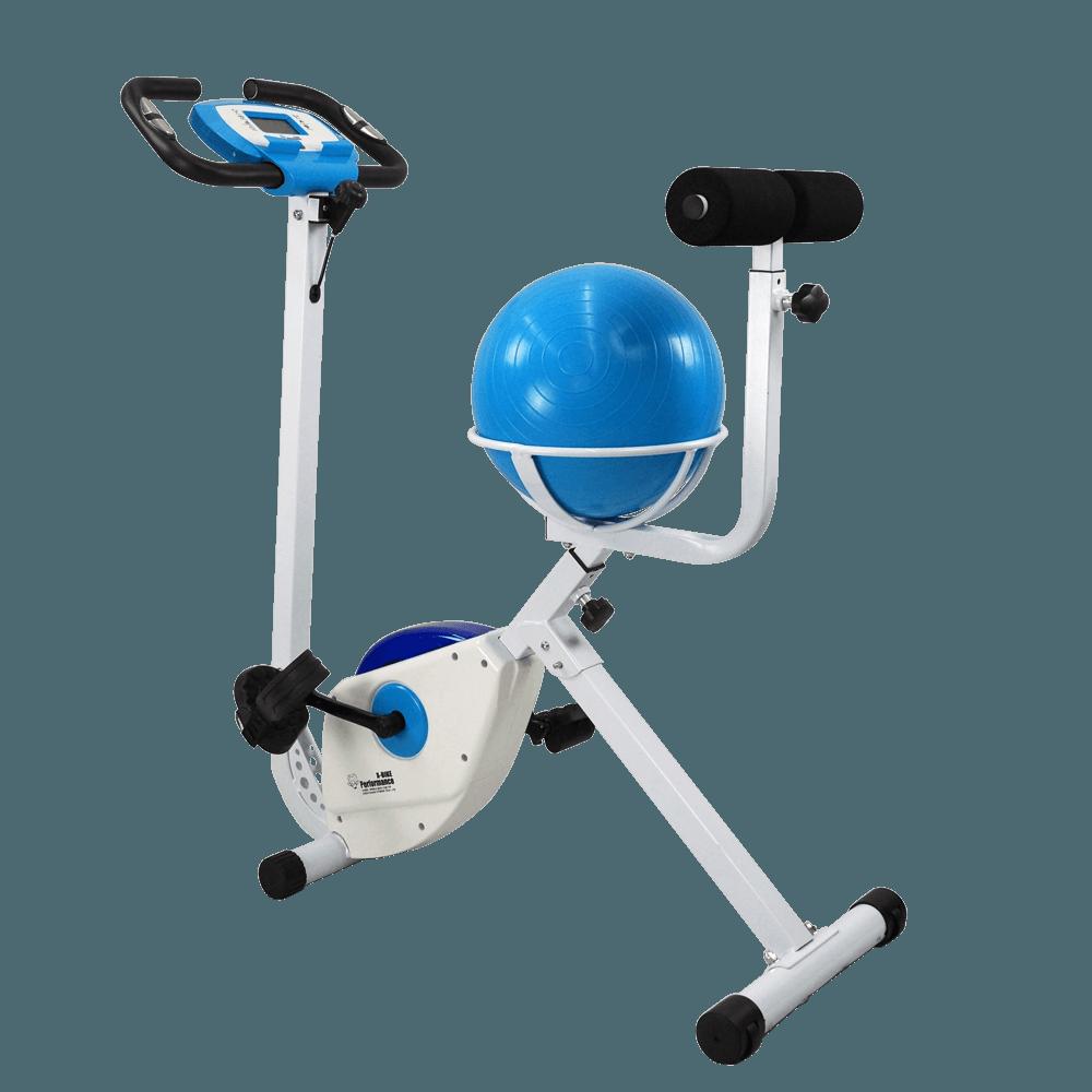 瑜珈球健身車 X350 0