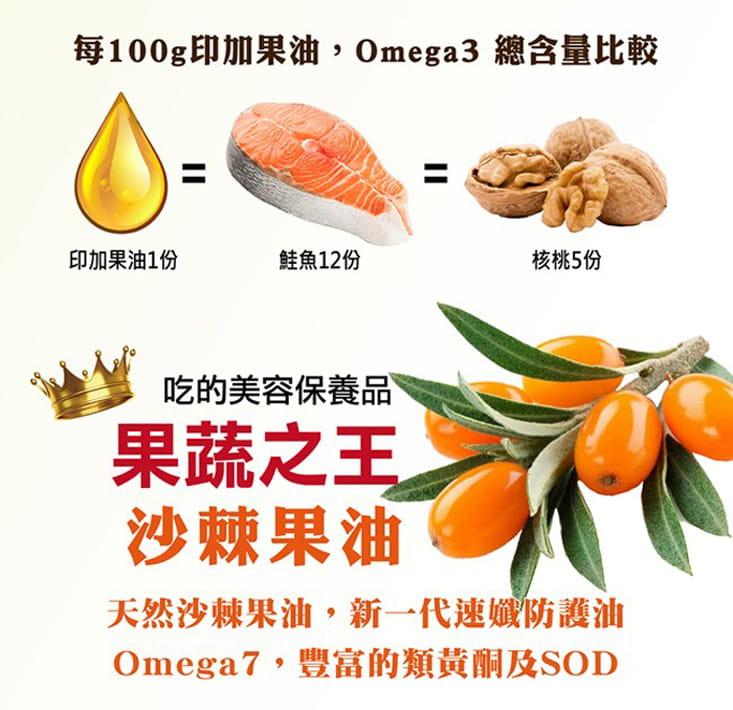 【健康有方】速孅防護黃金雙孅油 2