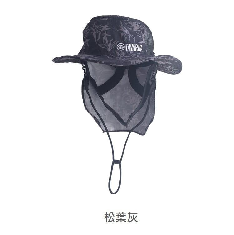 【TAVARUA】漁夫帽 衝浪帽 潛水 自潛 獨木舟 多色 2