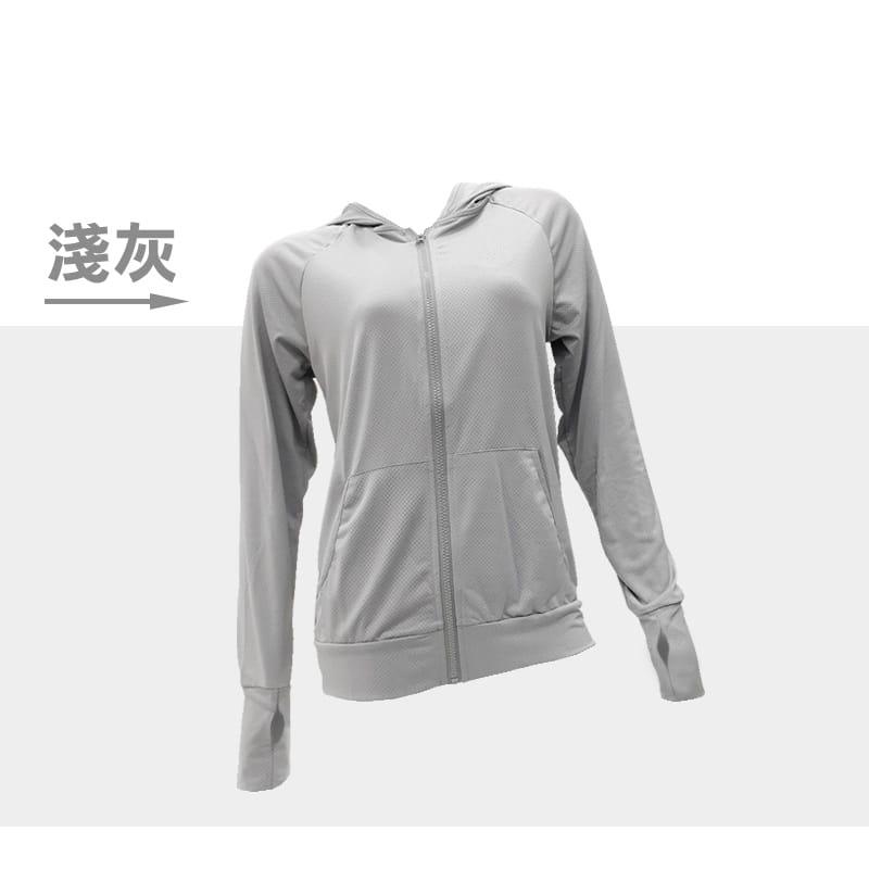 涼感機能防曬外套 6