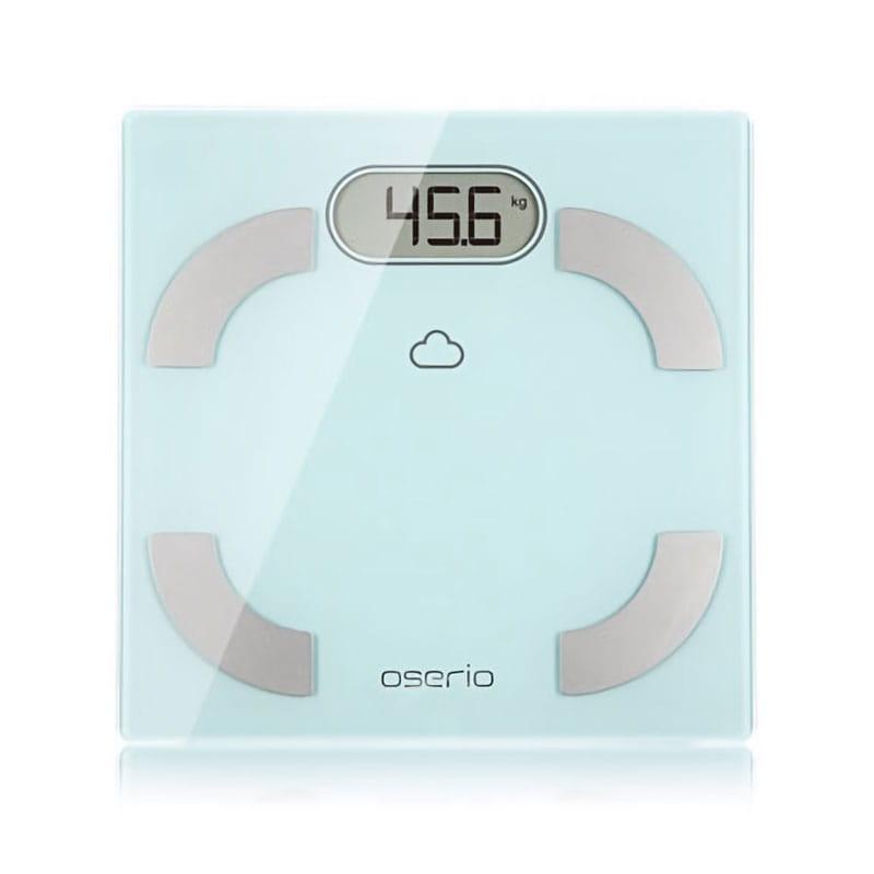 oserio無線智慧體脂計FLG-756 0