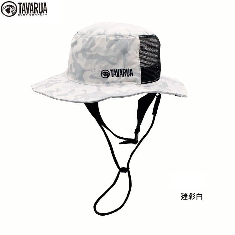 【TAVARUA】漁夫帽 衝浪帽 潛水 自潛 獨木舟 多色 18