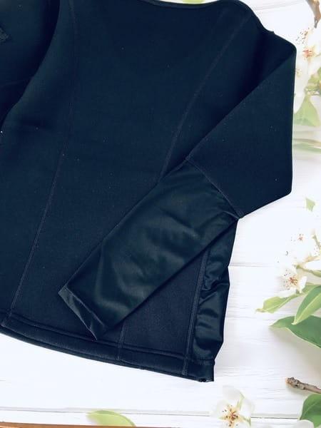 【微笑生活】Soft Snug 天然精油爆汗上衣(艾草) 美背 透氣親膚 11