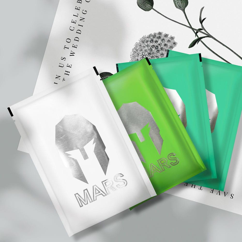 【Mars戰神】乳清(60包/盒)+Blender搖搖杯28oz 雙11限定再送2包 1