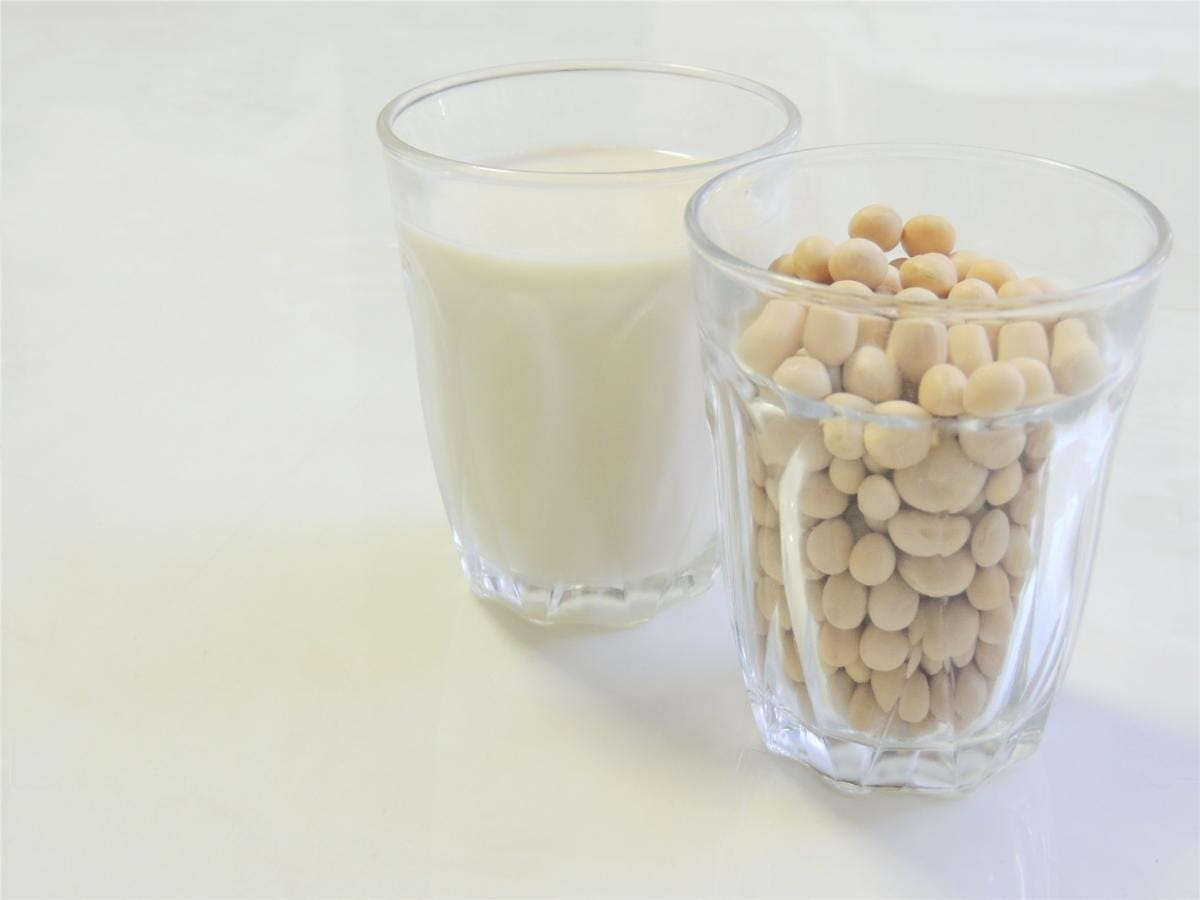 美國ADM大豆蛋白 500g/袋 4