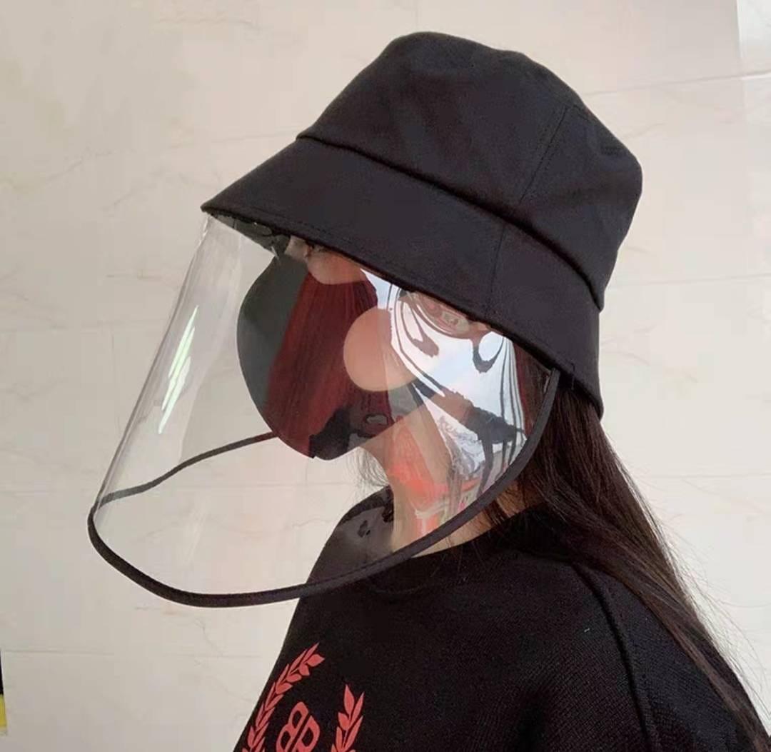 【您客網 Nick Shop】防護遮陽帽(兒童) 1