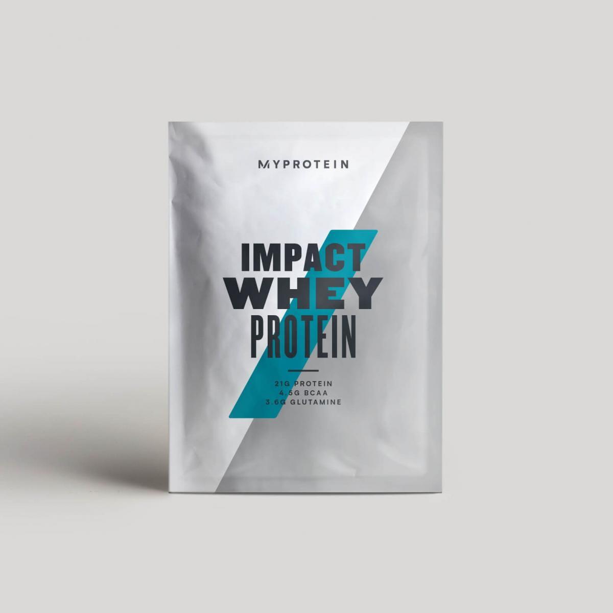 【Myprotein】 乳清隨手包30包+搖搖杯 1