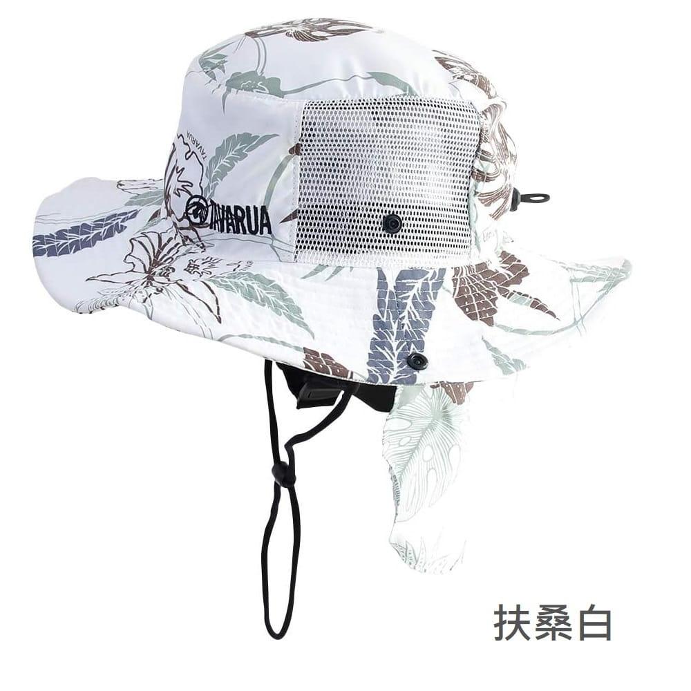 【TAVARUA】漁夫帽 衝浪帽 潛水 自潛 獨木舟 多色 1